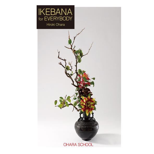 Ikebana for everybody - neu